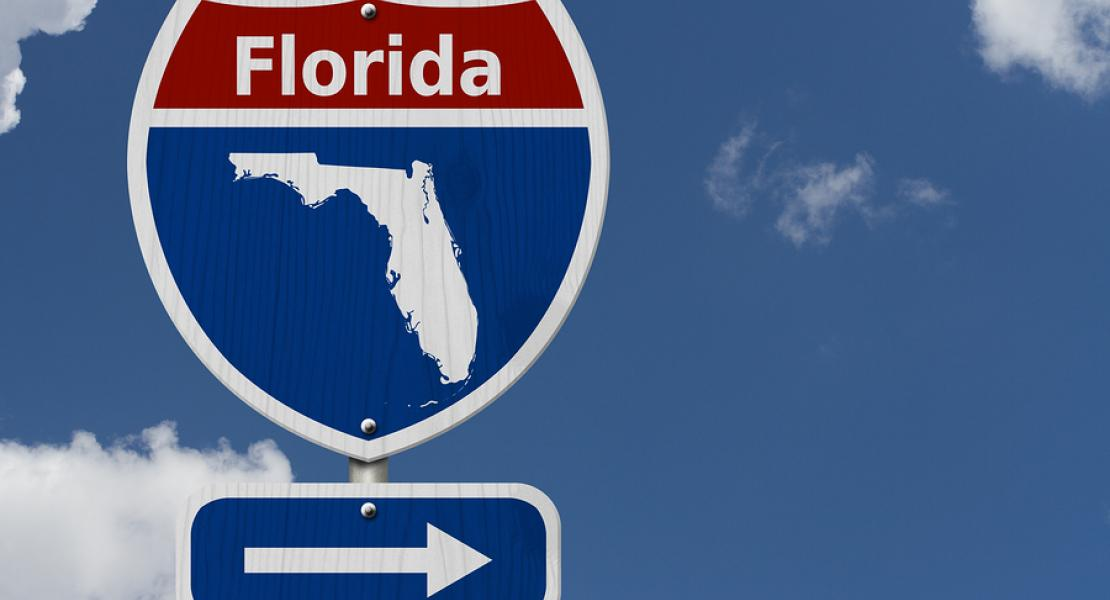 Making Florida Your Domicile