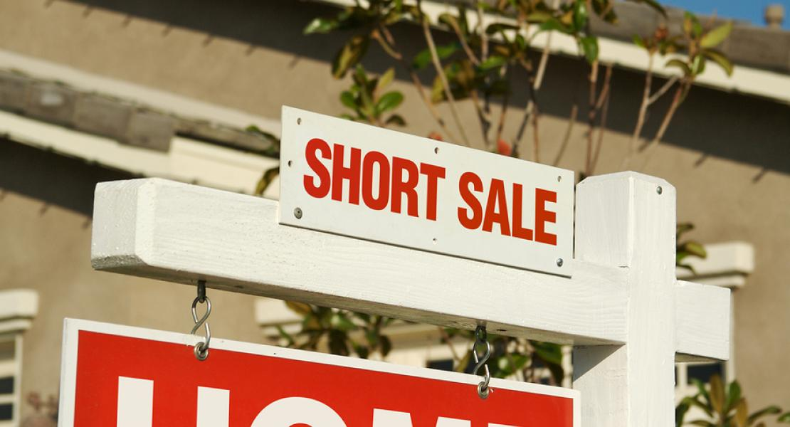 Short Sales Defined